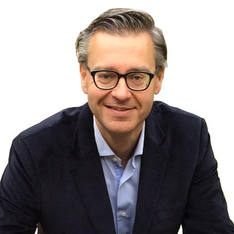 Jeroen Pliester, lid Panel stimuleringsprijs The Next!